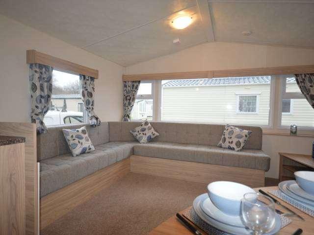 2 Bedrooms Caravan Mobile Home for sale in Solent Breezes, Nr Fareham