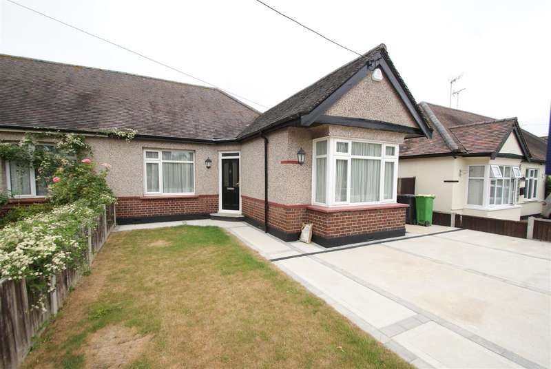 3 Bedrooms House for sale in Stambridge Road, Rochford