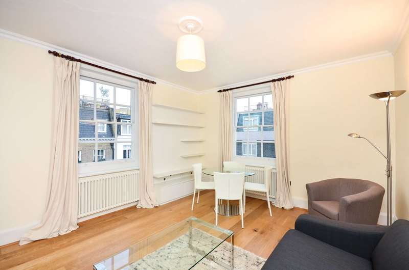 1 Bedroom Flat for rent in Catherine Place, St James's, SW1E