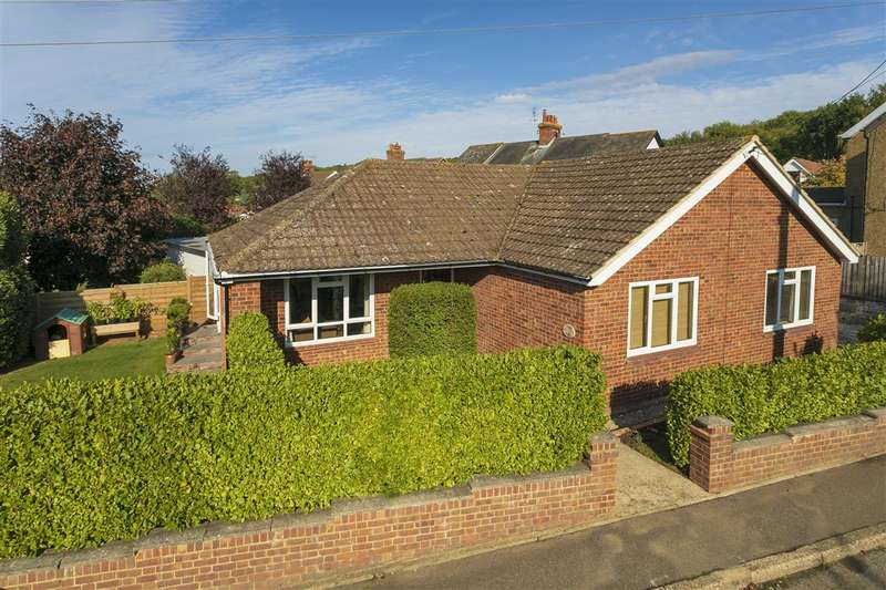 2 Bedrooms Detached Bungalow for sale in Whitehaven, Dunkirk Road North, Dunkirk