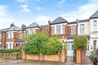 3 Bedrooms Semi Detached House for sale in Kent House Road, Beckenham