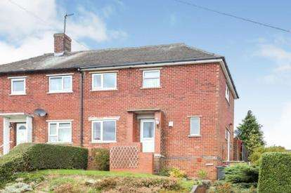 3 Bedrooms Semi Detached House for sale in Birley Moor Drive, Sheffield, South Yorkshire