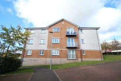1 Bedroom Flat for sale in Stewartfield Gardens, Stewartfield