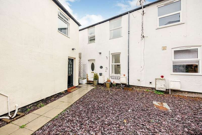 2 Bedrooms Property for sale in Percy Road, Ramsgate, CT11