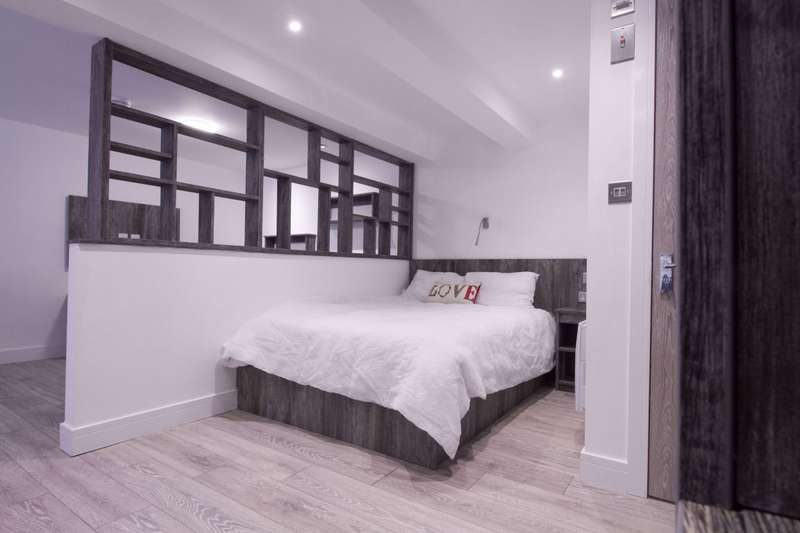 1 Bedroom House for rent in Fearon Street, LE11 5DG