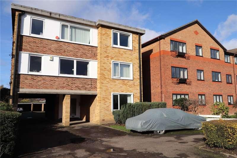 1 Bedroom Flat for sale in Croydon Road, Beckenham, BR3