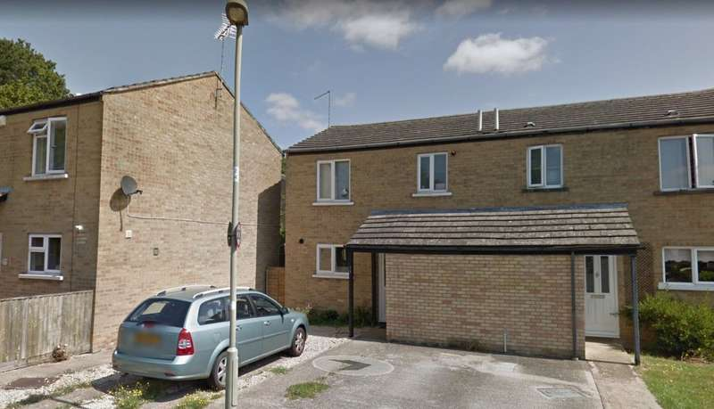3 Bedrooms Semi Detached House for rent in Leiden Road, Oxford, OX3