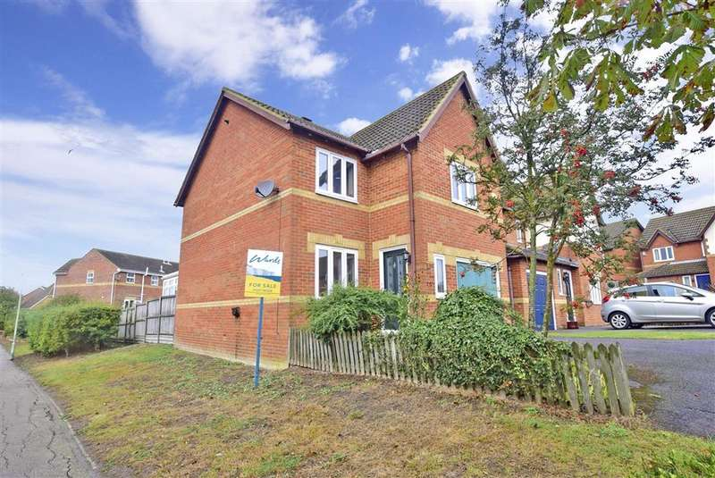 3 Bedrooms Detached House for sale in Magnolia Rise, , Herne Bay, Kent