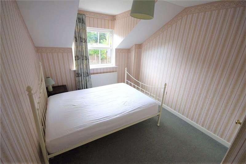 1 Bedroom House Share for rent in Evergreen Way, Wokingham, Berkshire, RG41