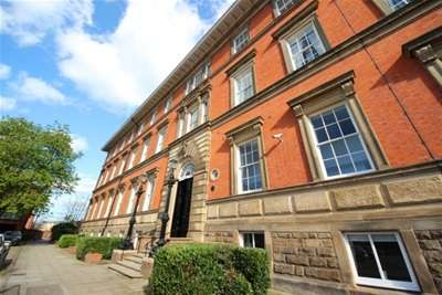 2 Bedrooms Flat for rent in County house, Monkgate
