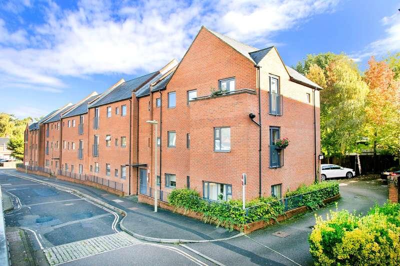 1 Bedroom Apartment Flat for sale in London Road, Basingstoke, RG21