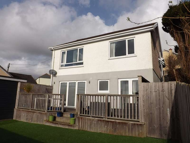 3 Bedrooms Detached House for sale in Belmont Road, St. Austell