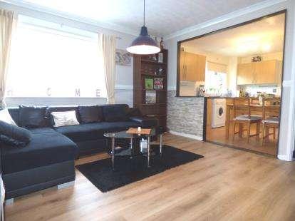 2 Bedrooms Flat for sale in Elston Lodge, Grange Avenue, Ribbleton, Preston, PR2