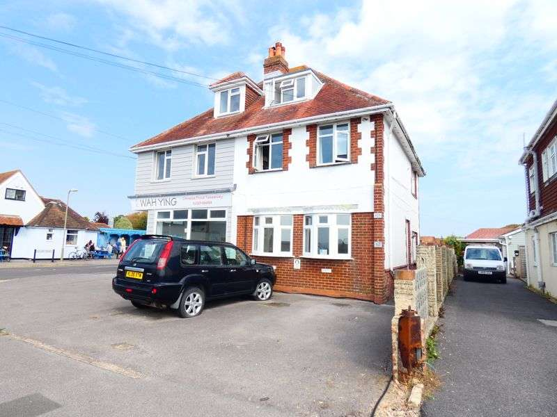 1 Bedroom Property for sale in Hill Head Road Hill Head, Fareham
