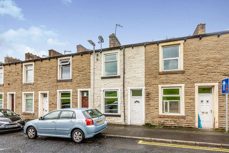 2 Bedrooms House for sale in Southfield Street, Nelson, Lancashire, BB9