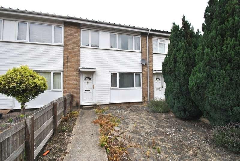 3 Bedrooms Terraced House for sale in The Gardens, Baldock, SG7