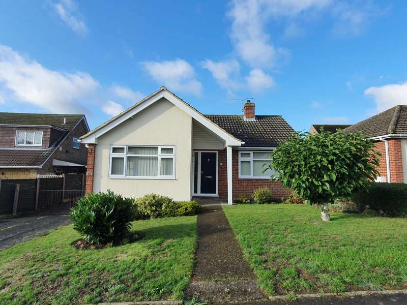 2 Bedrooms Detached Bungalow for sale in Fairview Gardens, Sturry
