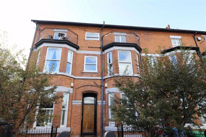 2 Bedrooms Apartment Flat for sale in 1 Albany Road, Chorlton, Manchester, M21