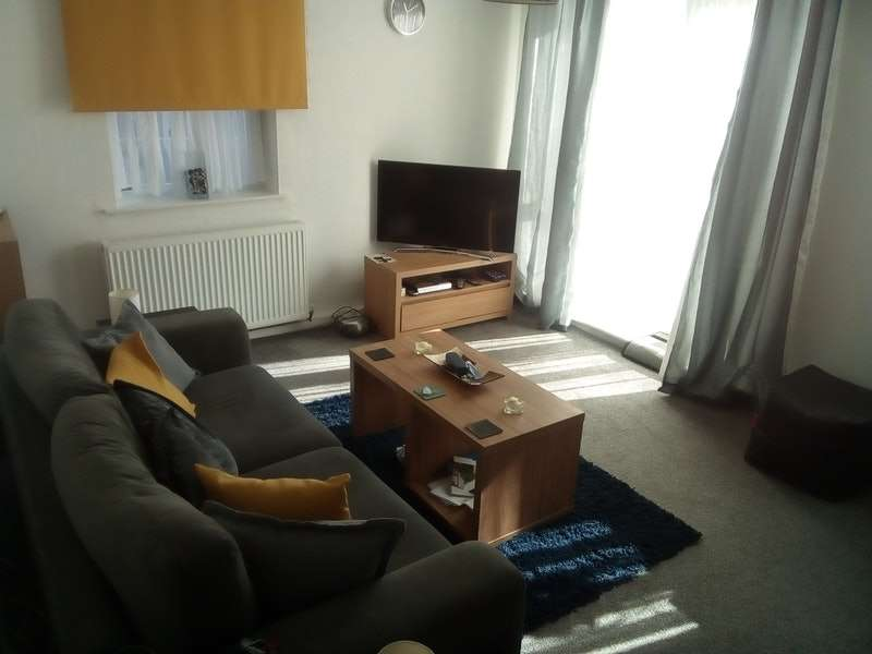 1 Bedroom Flat for sale in Beatrice Place, Blackburn, Lancashire, BB2
