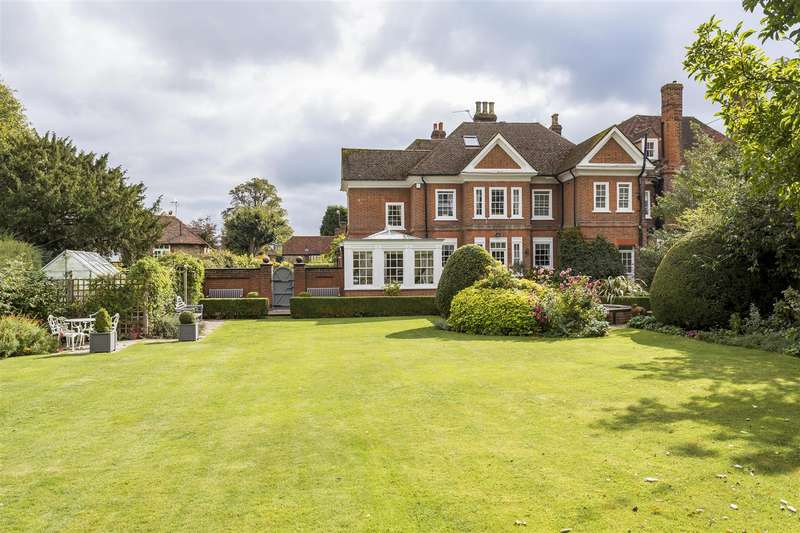 5 Bedrooms House for sale in North Meadow, Offham