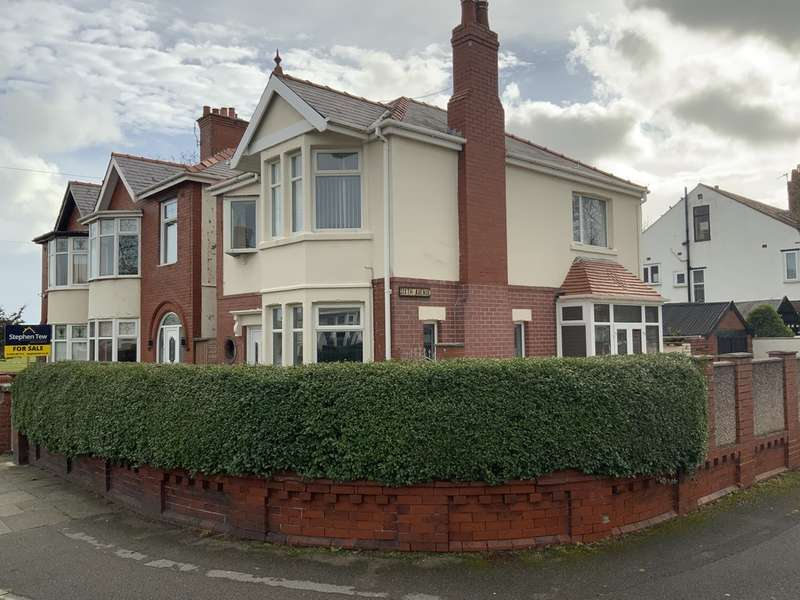 3 Bedrooms Detached House for sale in Arnold Avenue, South Shore