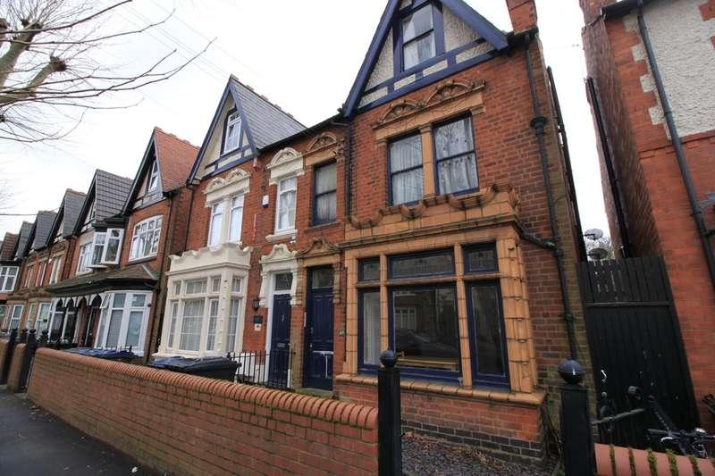 1 Bedroom Flat for rent in Hallewell Road, Birmingham