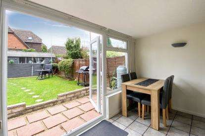 3 Bedrooms Terraced House for sale in Southampton, Hampshire, United Kingdom