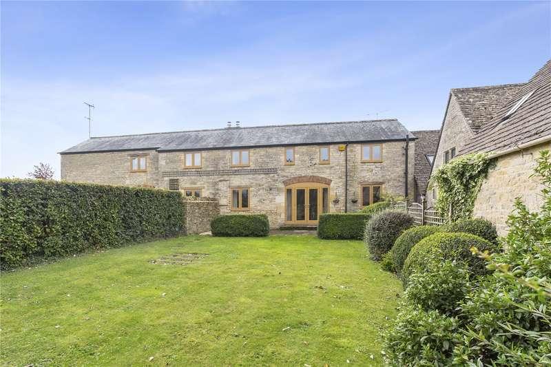4 Bedrooms House for sale in Close Barn, Coberley Road, Coberley, Cheltenham, GL53