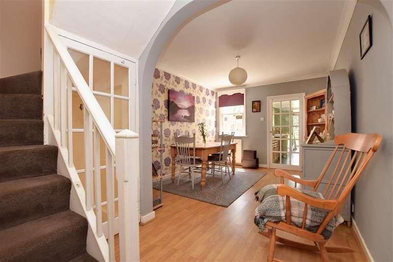 2 Bedrooms Unique Property for sale in Lesbourne Road, , Reigate, Surrey