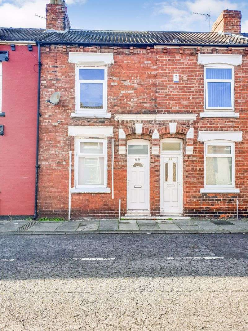 2 Bedrooms Property for rent in Portman Street, Middlesbrough