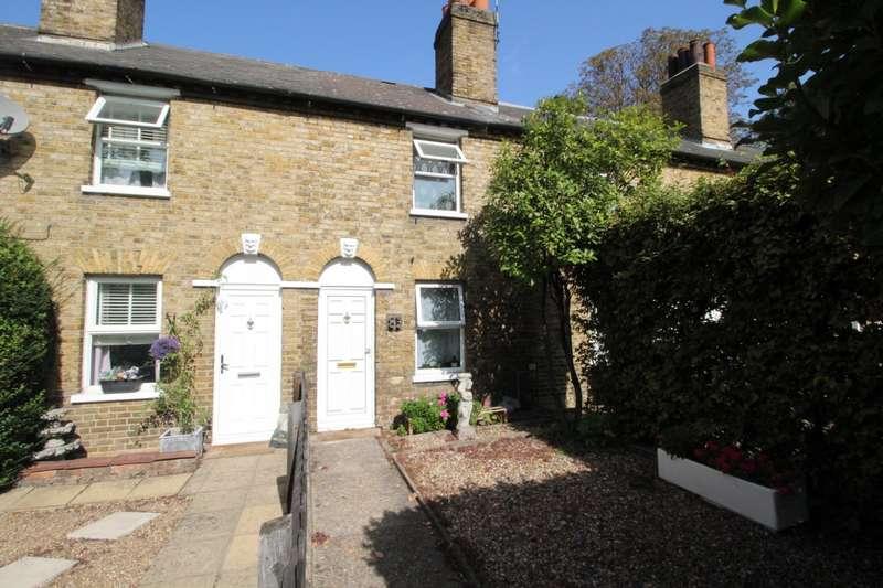 2 Bedrooms House for sale in West Hill, Dartford, DA1