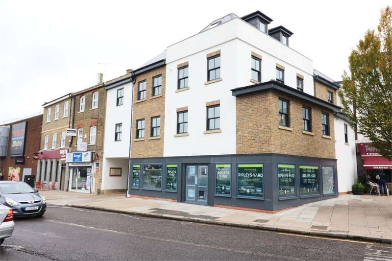 Commercial Property for sale in Turners Hill, Cheshunt, Hertfordshire
