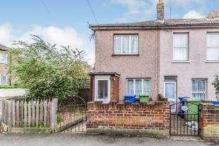 3 Bedrooms End Of Terrace House for sale in Shortlands Road, Sittingbourne, Kent