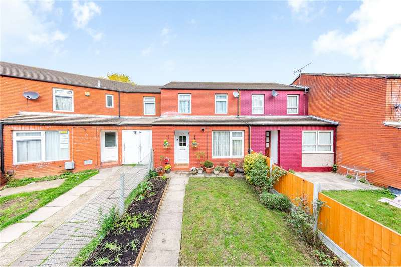 3 Bedrooms Terraced House for sale in Gordon Road, Basildon, SS14