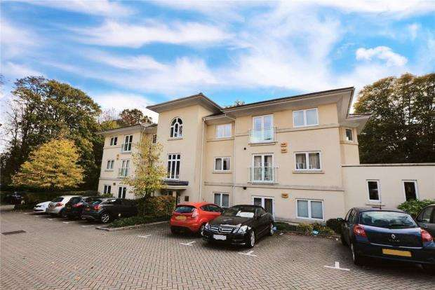 2 Bedrooms Apartment Flat for sale in Woodlands Court, Holly Meadows, Winchester