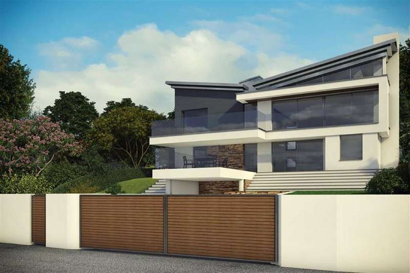 Property for sale in Polkirt Hill, St. Austell, Cornwall - PL26 6UX