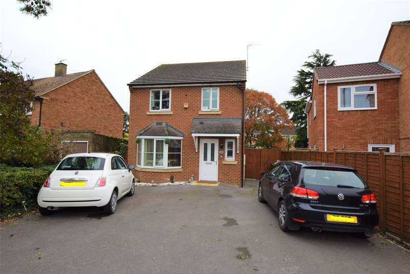 3 Bedrooms Detached House for sale in Longford Lane, Gloucester, GL2