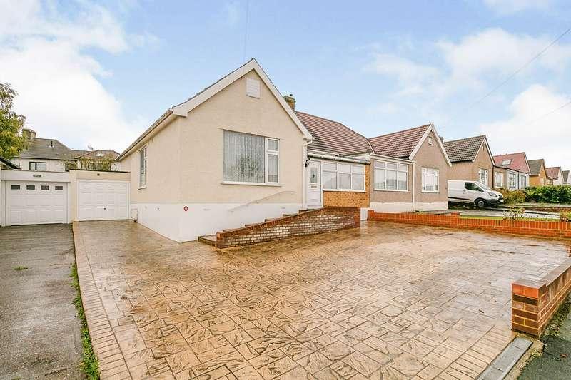 3 Bedrooms Semi Detached Bungalow for sale in Veroan Road, Bexleyheath, DA7