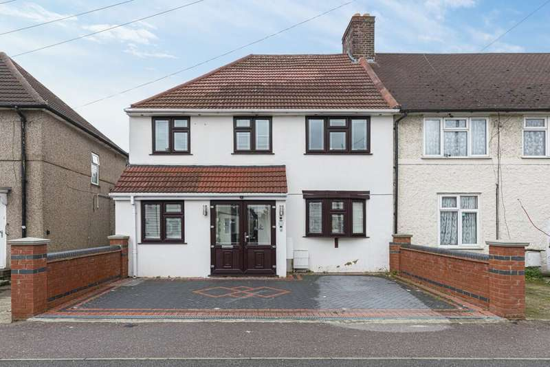 4 Bedrooms Property for sale in Reede Road, Dagenham, RM10