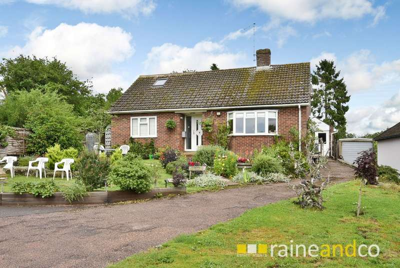 4 Bedrooms Chalet House for sale in High Street, Codicote, SG4