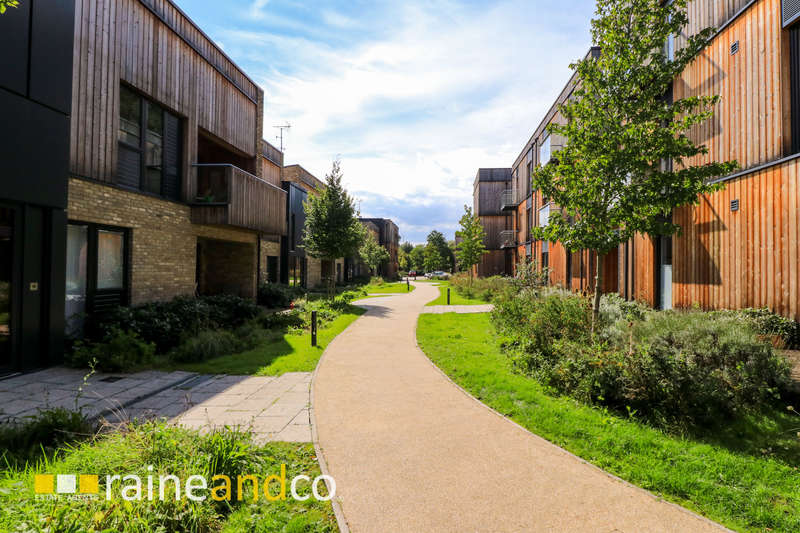 1 Bedroom Property for sale in Clock House Gardens, Welwyn, AL6