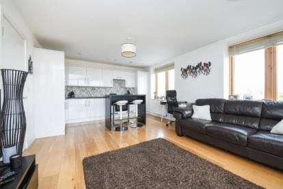 1 Bedroom Flat for sale in Rainham, Essex
