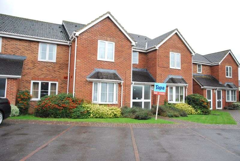 2 Bedrooms Property for sale in Barnaby Court, Gloucester