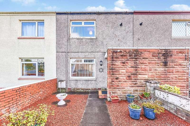 2 Bedrooms Property for sale in Margaret Walk, Dumfries, DG2