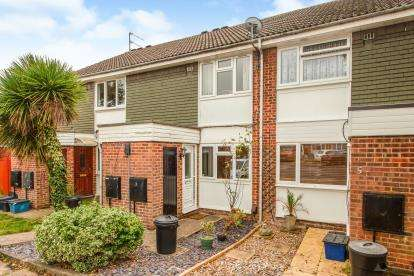 1 Bedroom Maisonette Flat for sale in Woodford Green, Essex