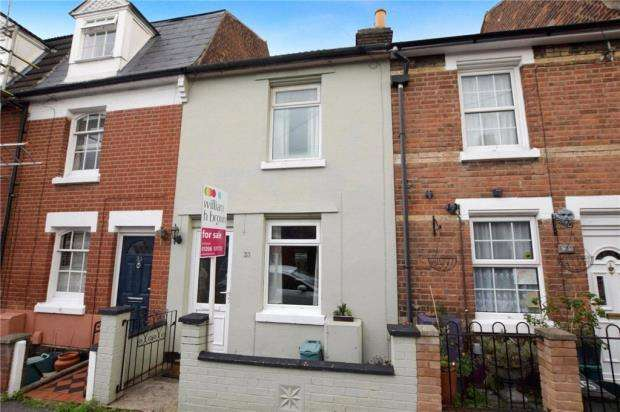 2 Bedrooms Terraced House for sale in S/O Cash Deposit 60,000 Min, Charles Street, Colchester