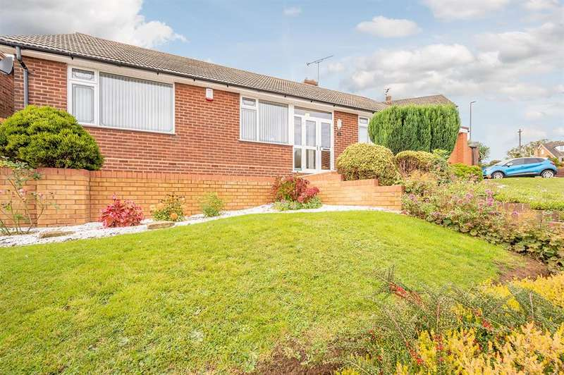 3 Bedrooms Bungalow for sale in High Arcal Road, Lower Gornal, DY3 3AP