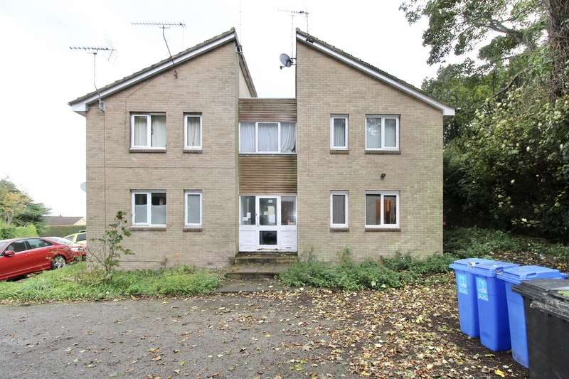 1 Bedroom Flat for sale in Hayes Drive, Sheffield, South Yorkshire, S20