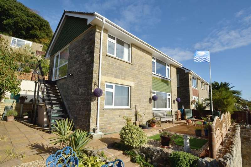 3 Bedrooms Detached House for sale in Zig Zag Road, Ventnor