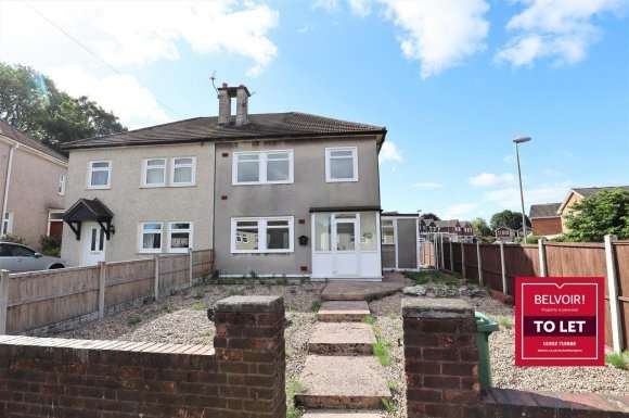 3 Bedrooms Detached House for rent in Netherby Road, Dudley